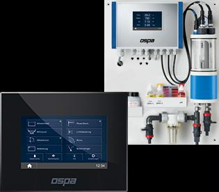Ospa-BlueControl® Privat