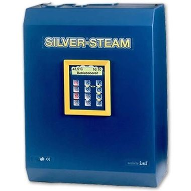 Парогенераторы Silver-Steam OSF