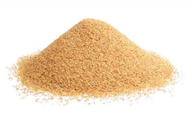 Кварцевый песок и щебень