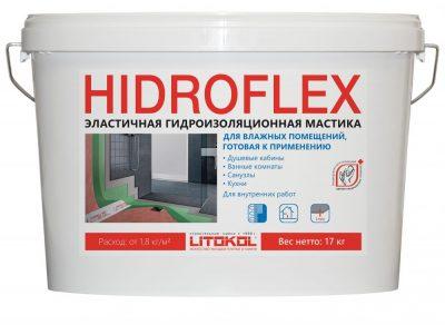 Гидроизоляционные материалы для бассейнов LITOKOL