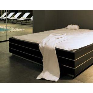 Double water bed, двуспальная
